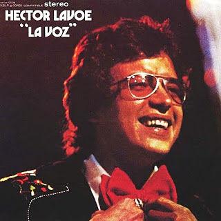 LA VOZ - HECTOR LAVOE (1975)