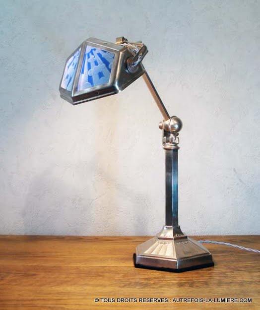 Lampe Pirouett Art Da C Co