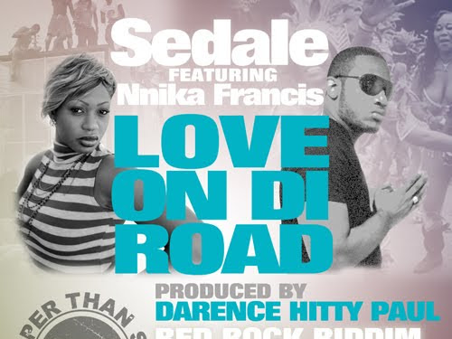 SLU Carnival 2011: Sedale ft. Nnika Francis - Love On Di Road