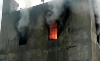 bawana-fire-incident-cong-demands-judicial-inquiry
