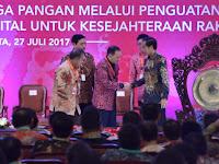 Jokowi Sebut Dua Kunci Utama Peningkatan Pertumbuhan Ekonomi