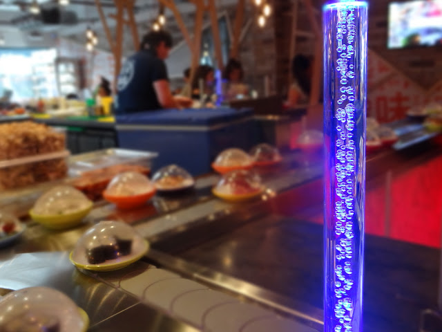 Cathedral Square Worcester Yo Sushi