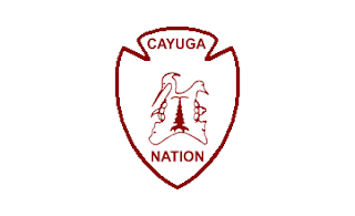 Cayuga Nation seal