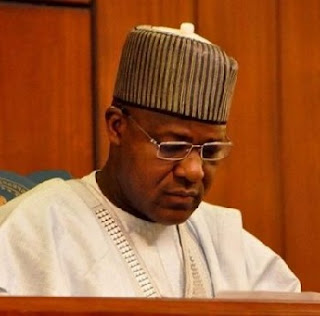 N280b BUDGET PADDING: Storming House On Tuesday As Plot To Unseats Dogara THICKENS