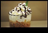 Receta de Frappuccino Moca