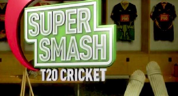 Burger King Super Smash 2017-18 Points Table