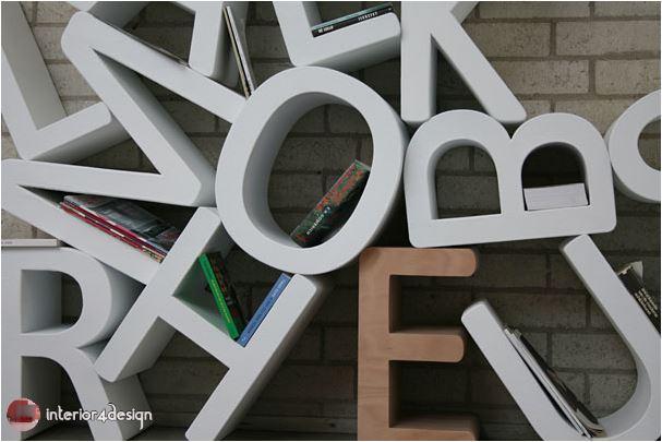 70 Best Bookshelf Designs 29