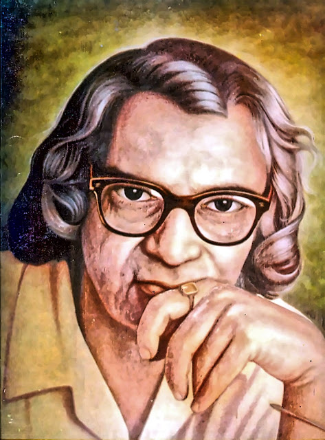 Hindi Poet Sumitranandan Pant's Collected Works on Sri Aurobindo