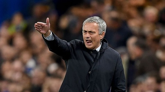 HLV Jose Mourinho dẫn dắt Manchester United mùa giải 2018-2019