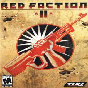 Red faction 2 game free download for pc