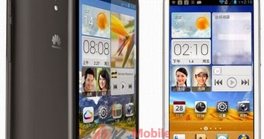 Mobile Firmware Free Download: HUAWEI G610-U00 FIRMWARE