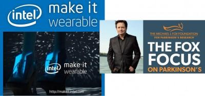 Intel Garap Piranti Sandang Pengidap Parkinson