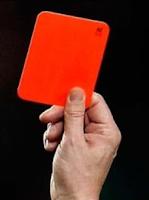 Le Linky mérite un carton rouge synonyme de refus