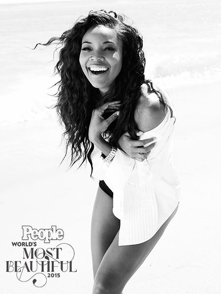Gabrielle Union: La actriz