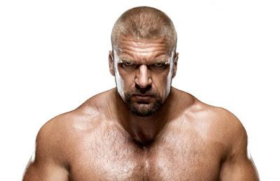 Triple H - 30 Juta Dolar