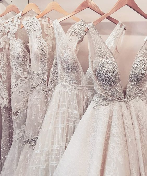 Beautiful Berta Bridal Dresses