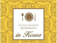 Buku Panduan Restoran Halal di Korea Untuk Turis Muslim