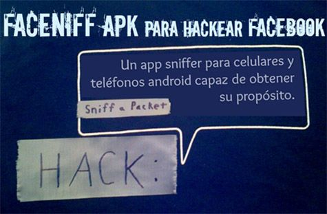 download faceniff cracked for android