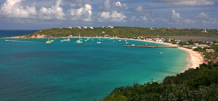"Explore The Beauty Of Caribbean: As I Desiring To Explore Beauty Scenic: ""Anguilla Is The"