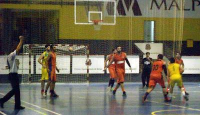 Se recuperan un par de encuentros aplazados del Grupo A de la Liga Provincial con sorpresa para el CB Toxiria y consolidación del UB Bailén