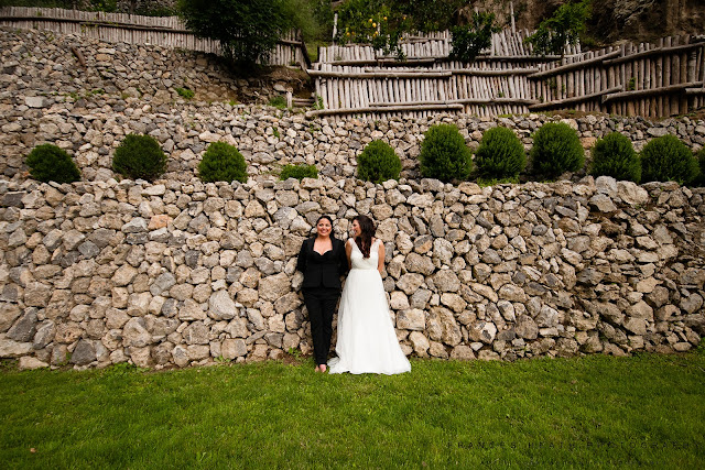Wedding Casa Angelina Amalfi Coast