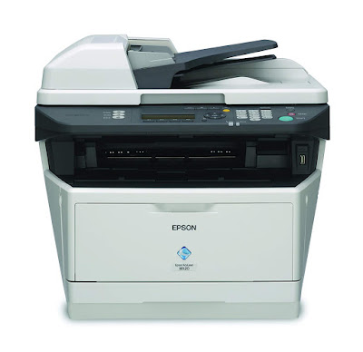 Compact monochrome multifunctional printer Epson AcuLaser MX20DN Drivers Downloads