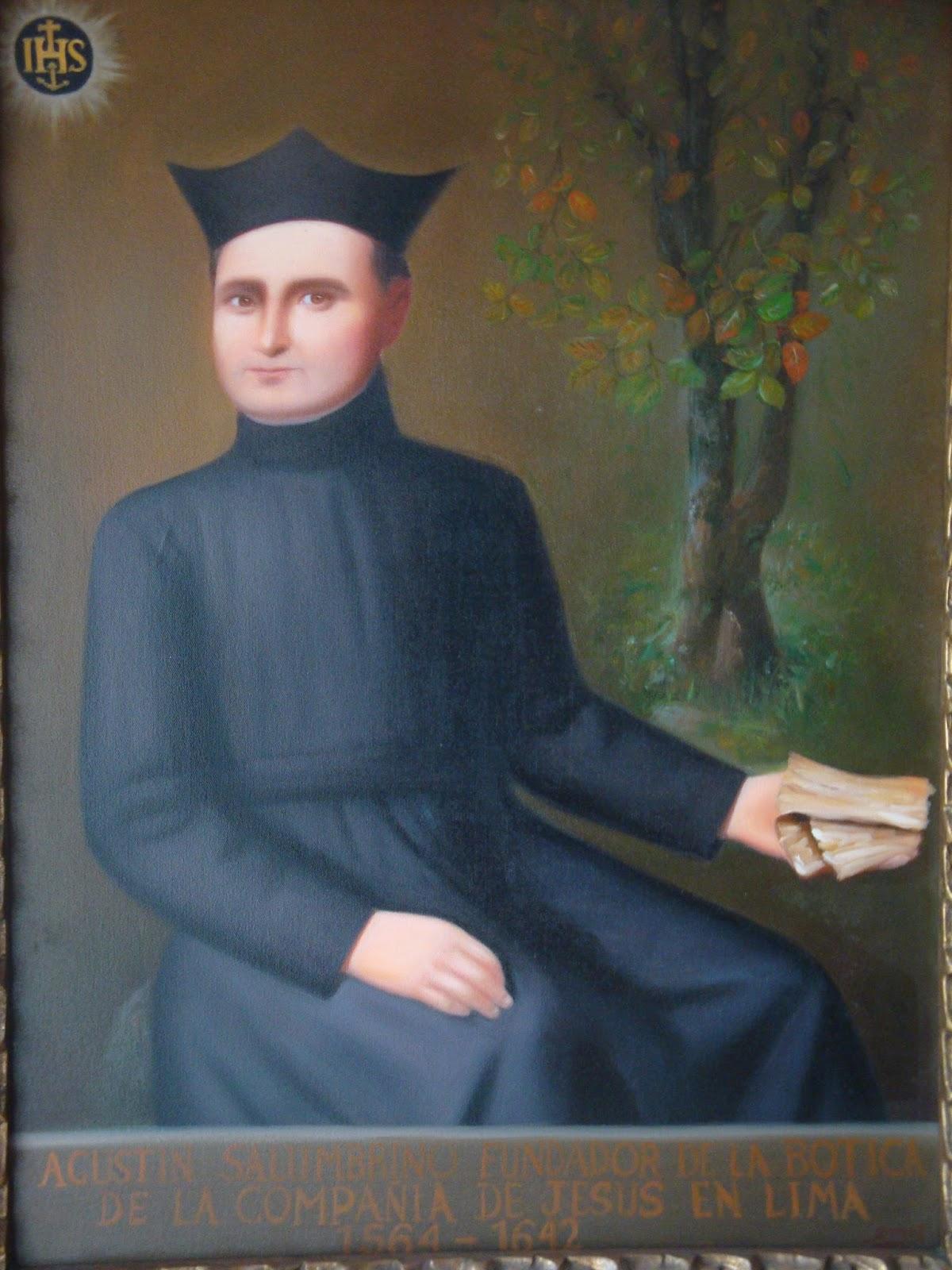 Agustín Salumbrino