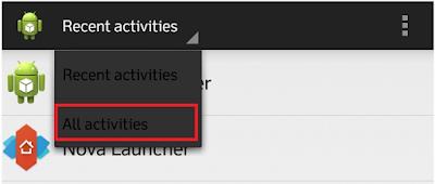 Inilah 2 Cara Menonaktifkan Aplikasi Yang Tidak Didukung Xiaomi Tanpa Root