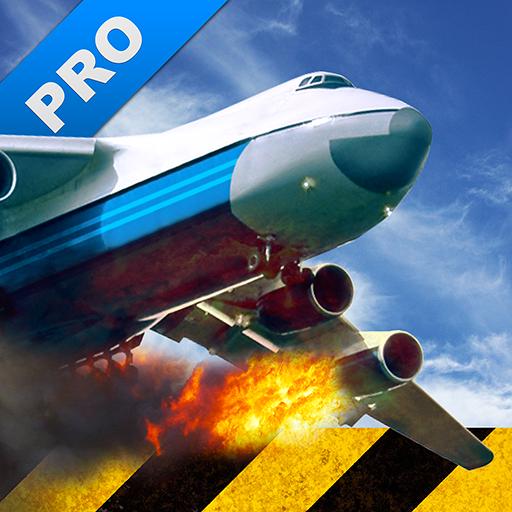 تحميل لعبه Extreme Landings Pro مجانا النسخه المدفوعه