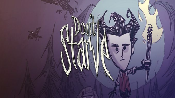 Don't Starve + Shipwrecked + Reign of Giants DLC's