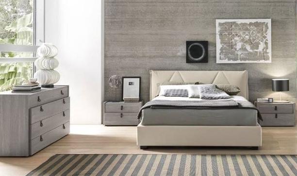 contoh desain kamar tidur utama 3x4