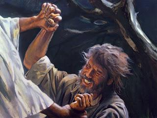 Jacó Transformado Por Deus