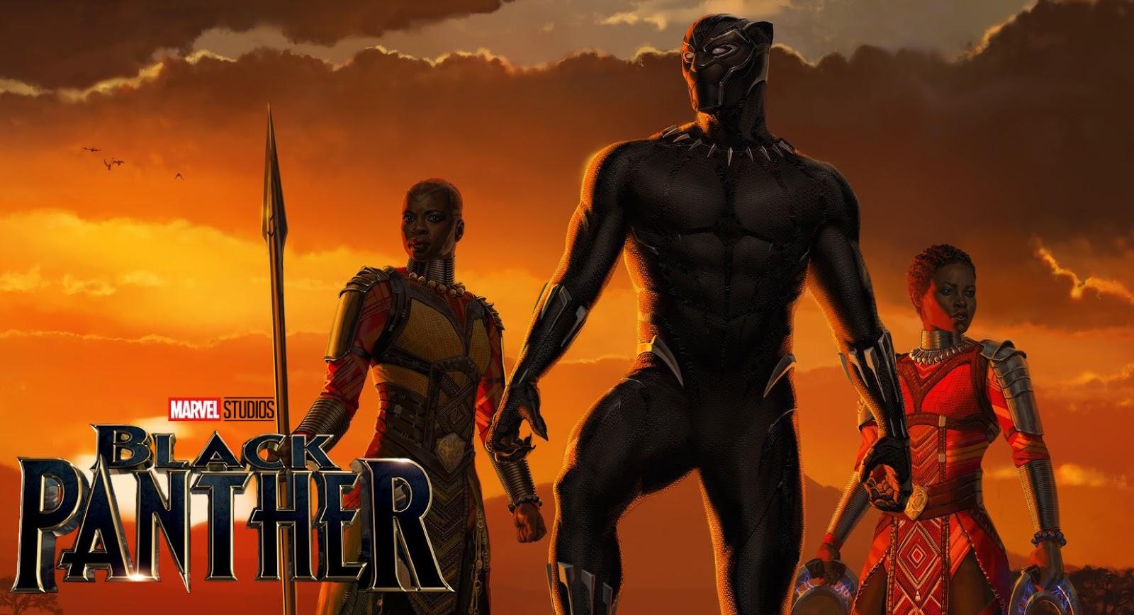 Resultado de imagem para marvel616 pantera negra