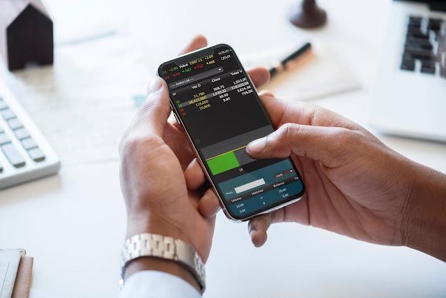 Aplikasi Forex Pada Smartphone Yang Paling Jitu Untuk Belajar