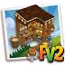 "Farmville2: Buildings in new farm ""Gourmet Farm"""