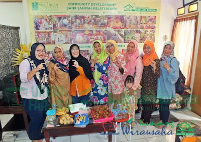 Sosialisasi Chocolatos Day