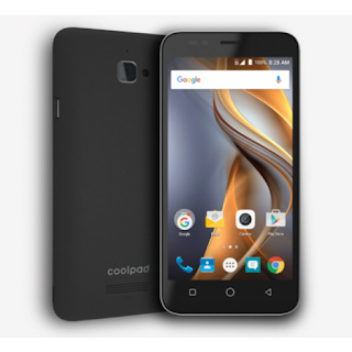 Coolpad Note 3 Lite 8289i00 MT6735 Official Stock ROM