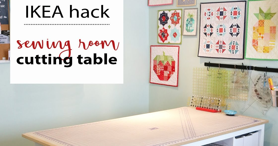 A Bright Corner: DIY Sewing Room Cutting Table IKEA on tool box ikea, sewing table organizer, furniture ikea, sewing table furniture, sewing rooms, sewing workstation, dressers ikea, floating vanity ikea, sewing table plans, lappland ikea, keyboard tray ikea, filing cabinets ikea, sewing desk, crafting tables ikea, folding cutting table ikea, sewing table with storage, small drop leaf tables ikea, sewing cutting table, chairs ikea, foldable dining table ikea,