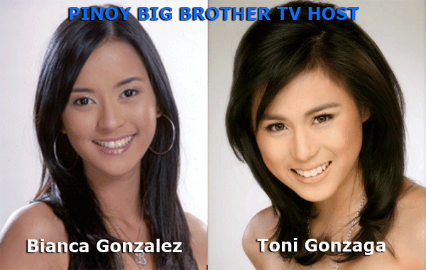 PBB is Special with Toni Gonzaga and Bianca Gonzalez