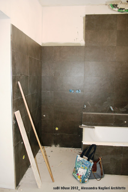 rivestimento bagno piastrelle rettificate bathroom wall finishes rectified tiles