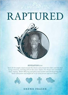 Raptured by Dezne Fraser