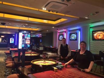 Grosvenor Casino Stockport