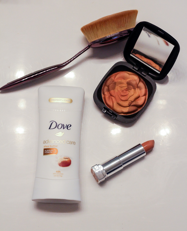Mom On The Go- Dove Advanced Care