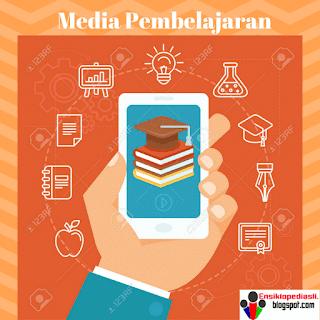 Media Pembelajaran (Pengertian, Jenis, Tujuan, Fungsi, Manfaat)