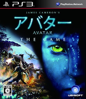 [PS3] Avatar: The Game [アバター THE GAME ] ISO (JPN) Download
