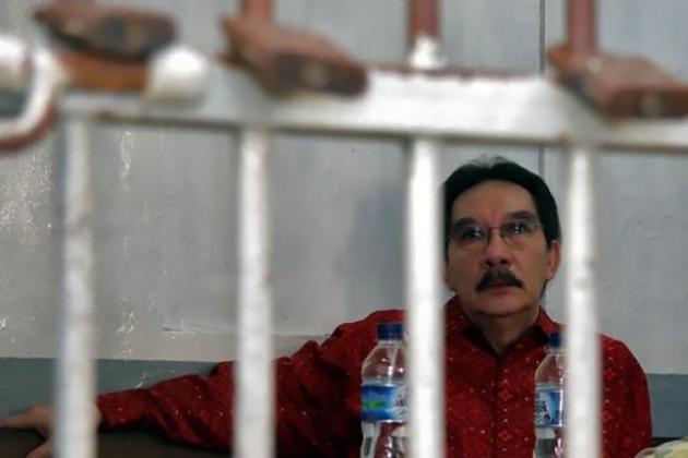 Antasari Bebas Bersyarat 10 November !! Tetap Diam Atau Bongkar Rekayasa Hukum ??