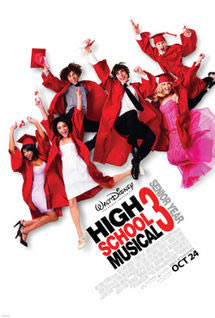 High Scool Musical actors 3