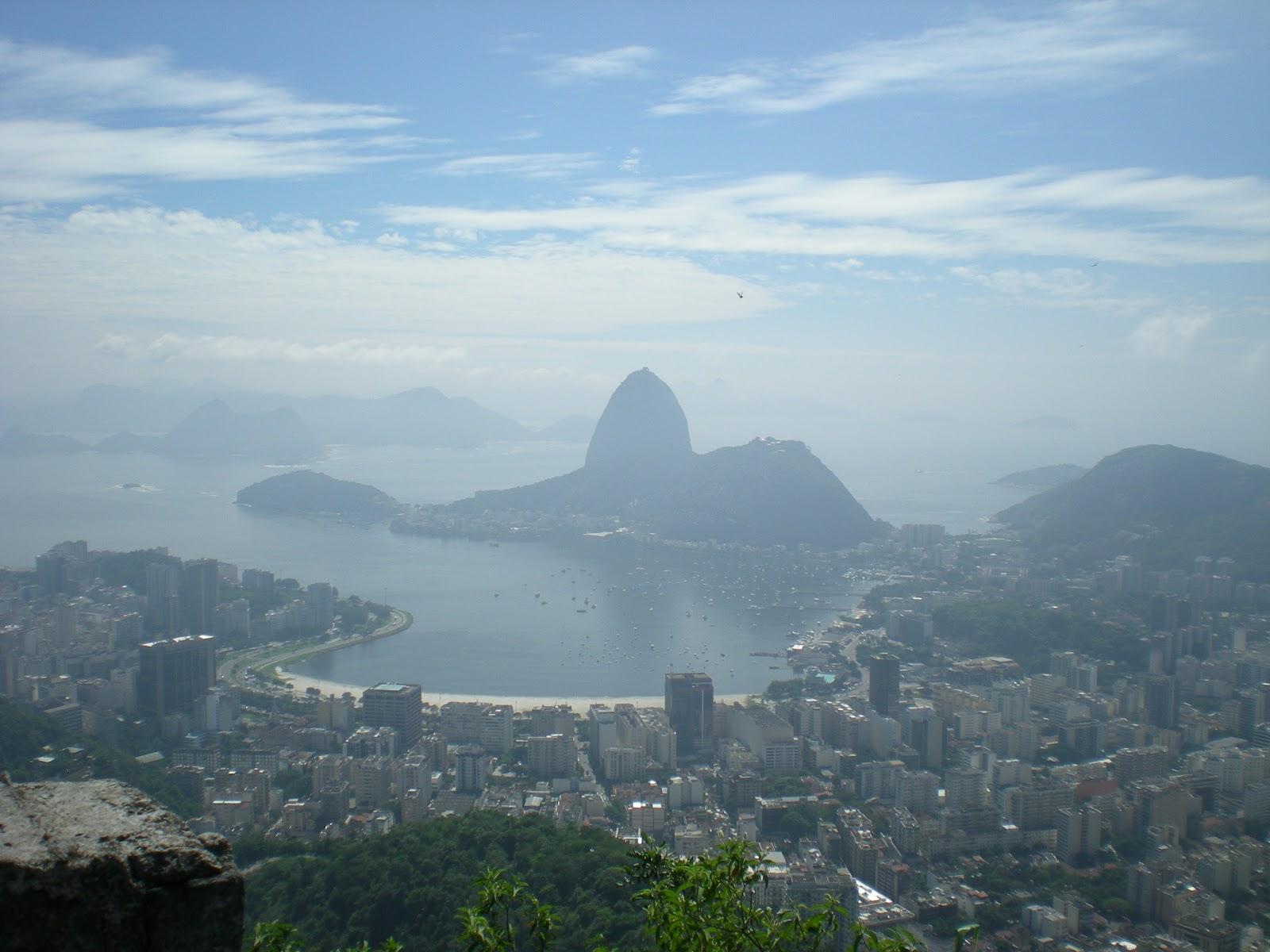 Incontri Rio de Janeiro