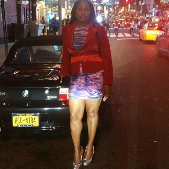 clarion chukwurah mini skirt