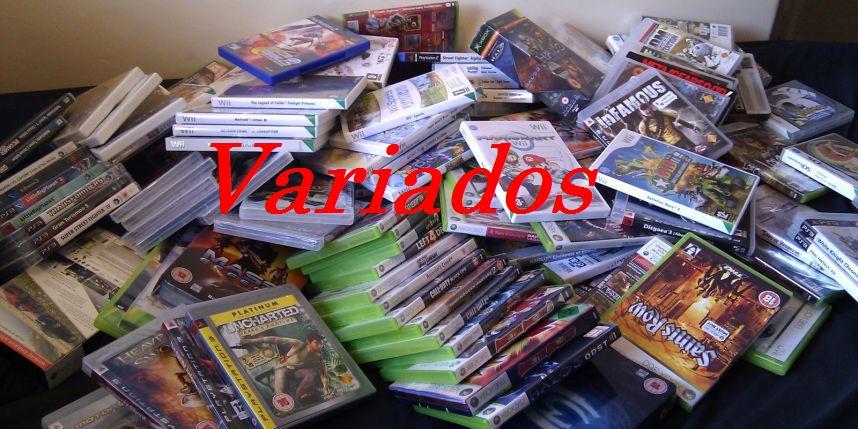 Juegos Variados Juegos Fontanar